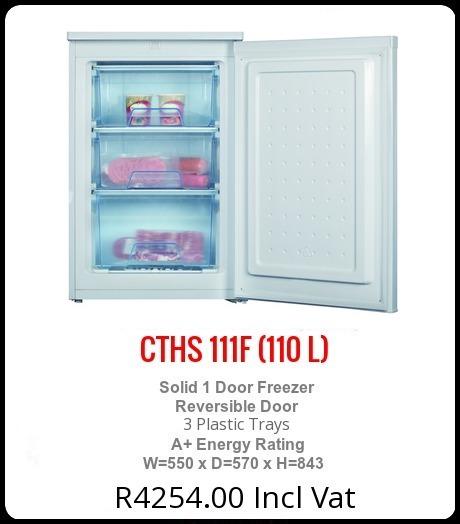 CTHS-111F