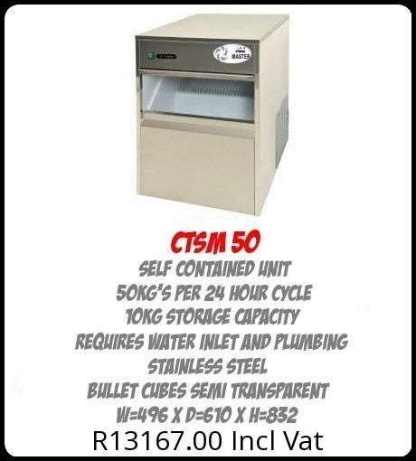CTSM 50