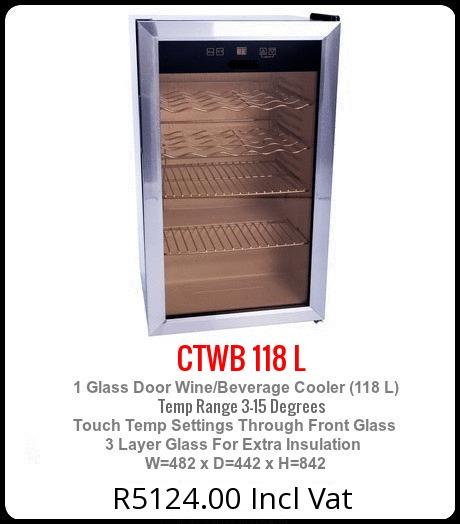 CTWB-118-L