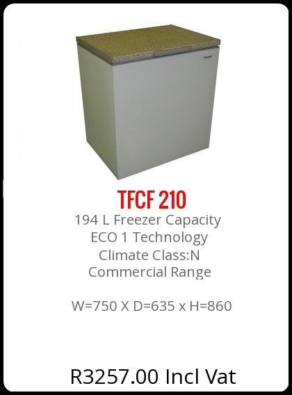 FFCF-210-L-Chest-Freezer