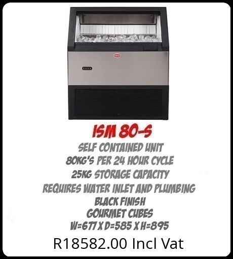 ISM 80-S