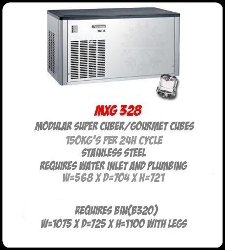 MXG 328