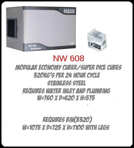 NW 608
