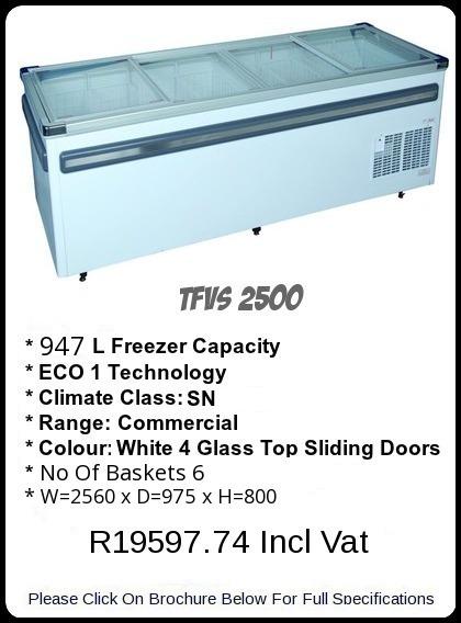 TF VS 2500
