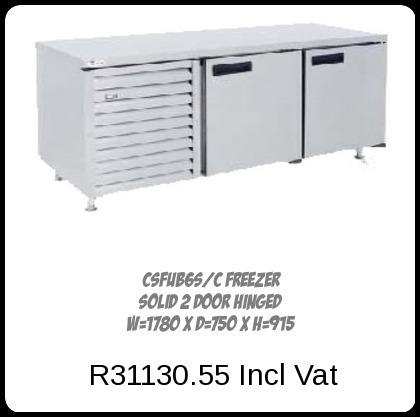 CSFUB6S~C Freezer