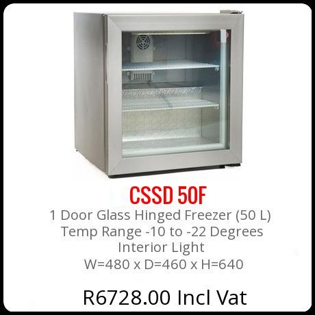 CSSD 50 F