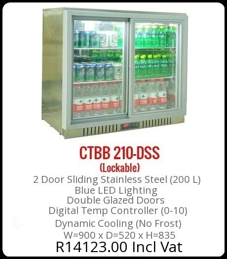 CTBB 210 DSS