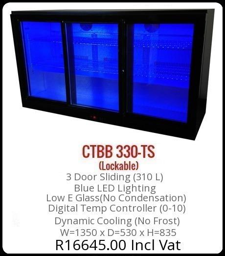 CTBB 310 TS