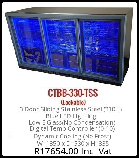 CTBB 310 TSS