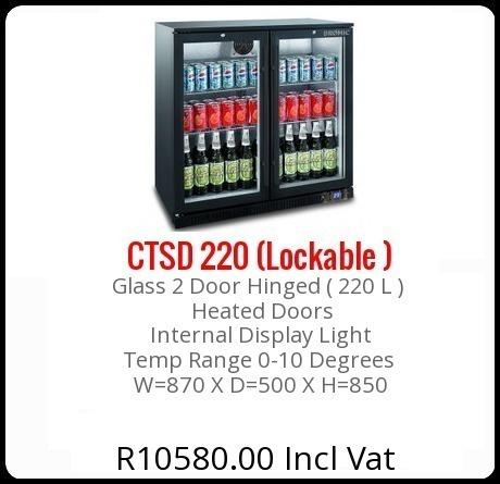 CTSD-220