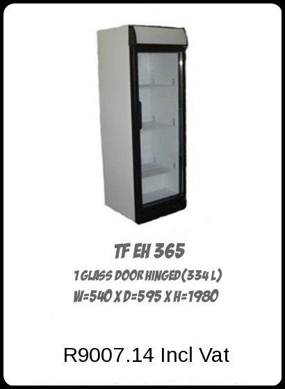TF EH 365