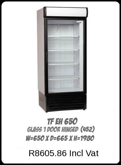 TF EH 650