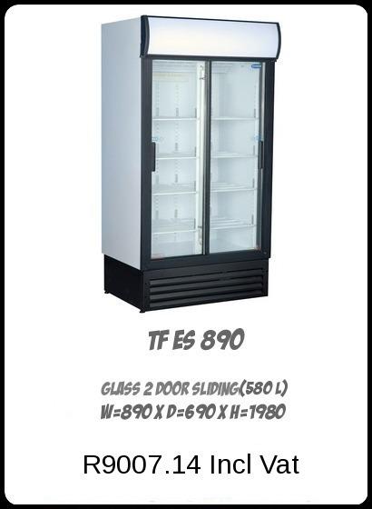 TF ES 890