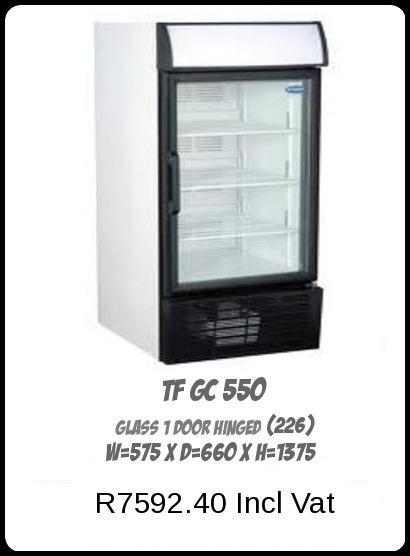 TF GC550