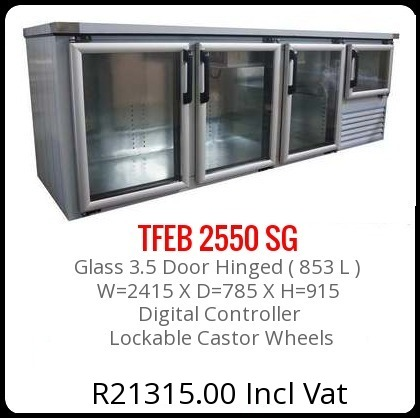 TFEB-2500-SG