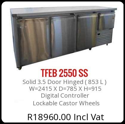TFEB-2500-SS
