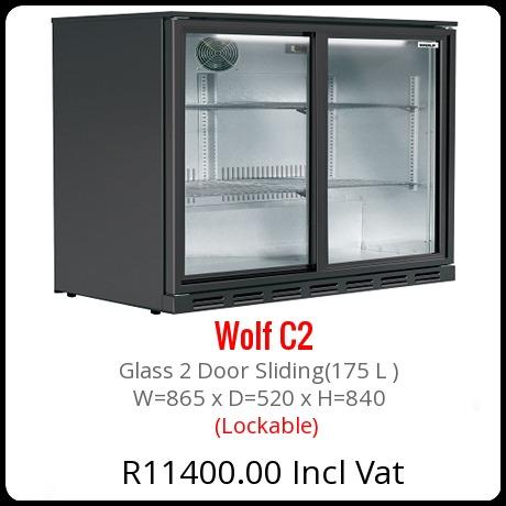 Wolf-C2