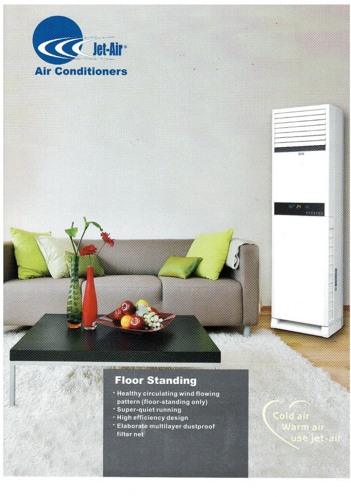 Jet Air floor-standing-airconditioner-page-001