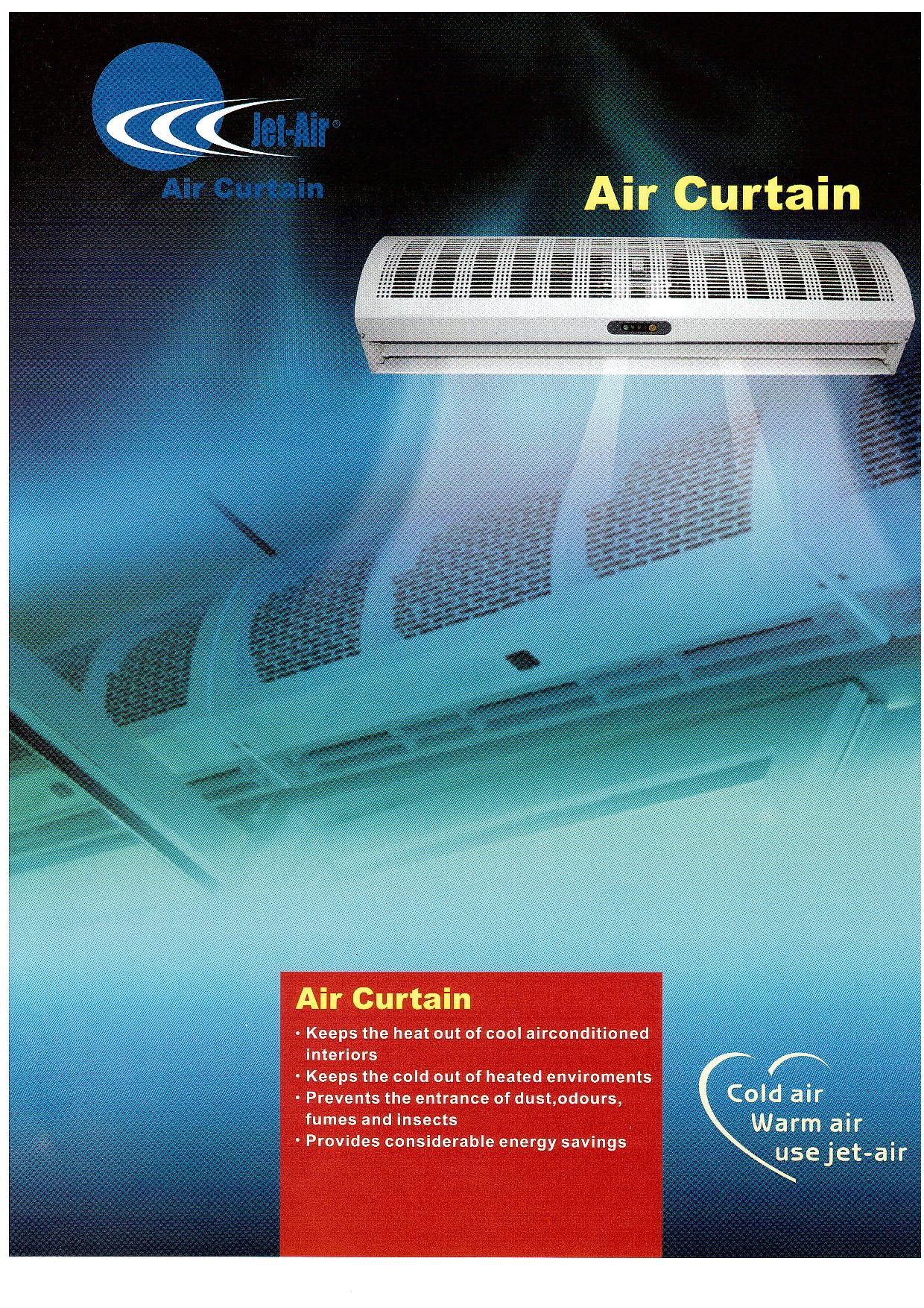 Jet-Air Air-Conditioners | Cool Solutions