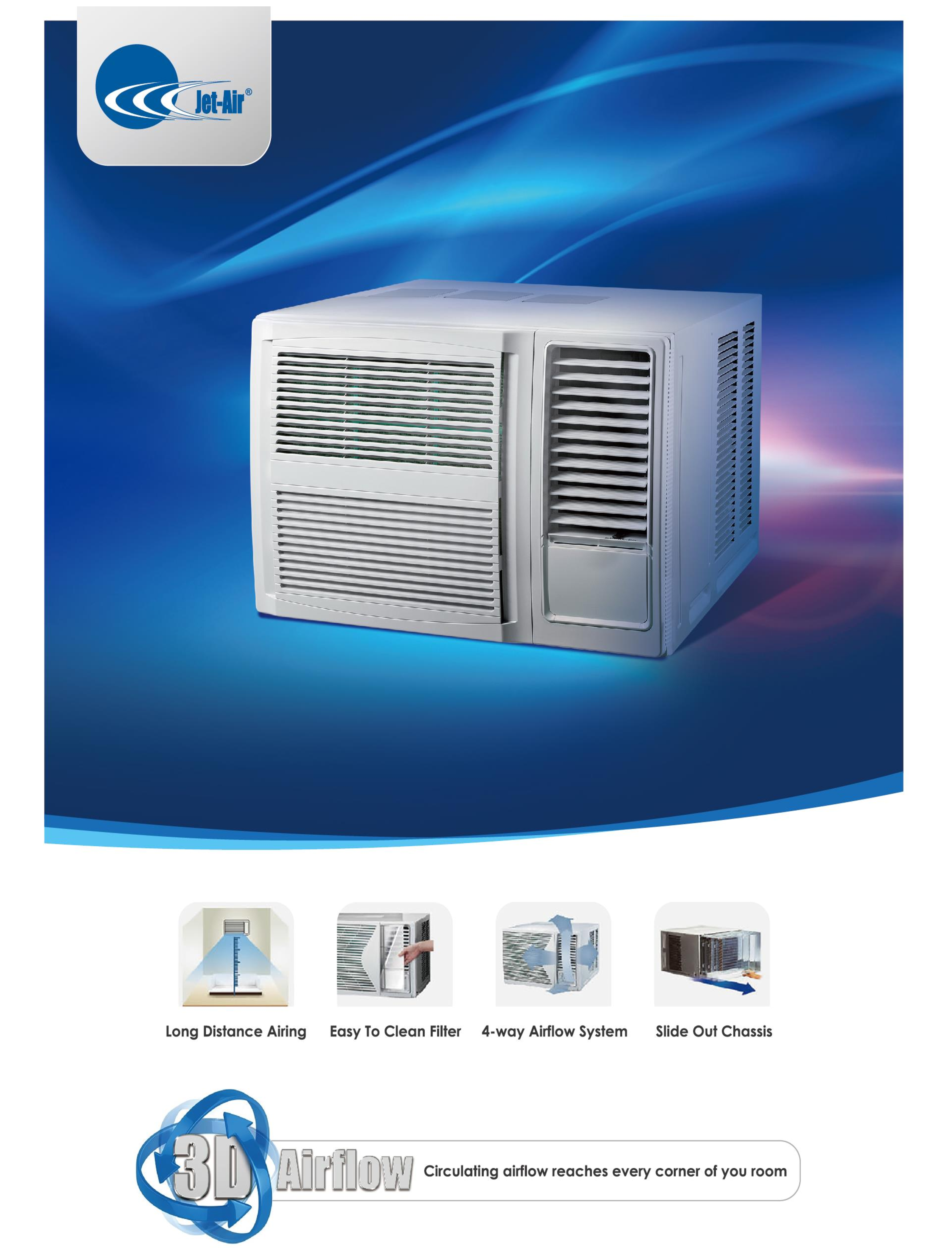 Jet Air Air Conditioners Cool Solutions