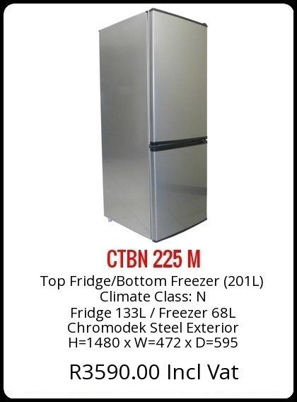 CTBN 225 M