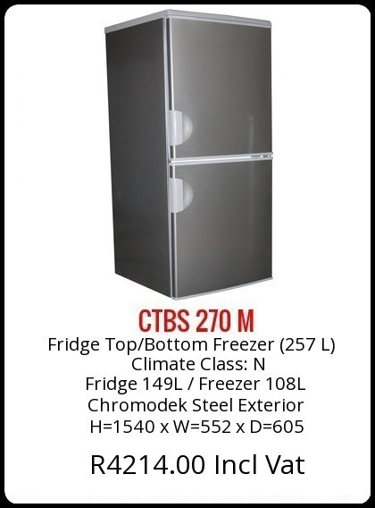 CTBS 270 M