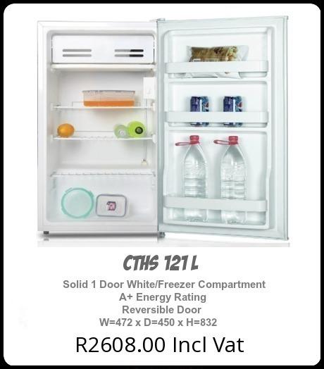 CTHS 121 L