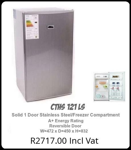 CTHS 121 LS