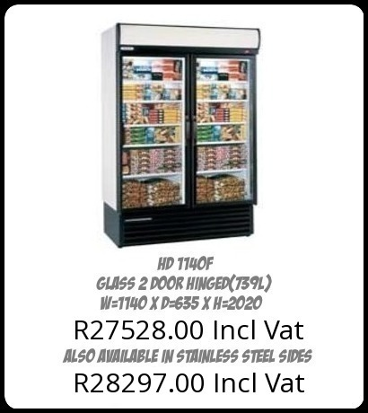 HD 1140 FREEZER NEW SPEC