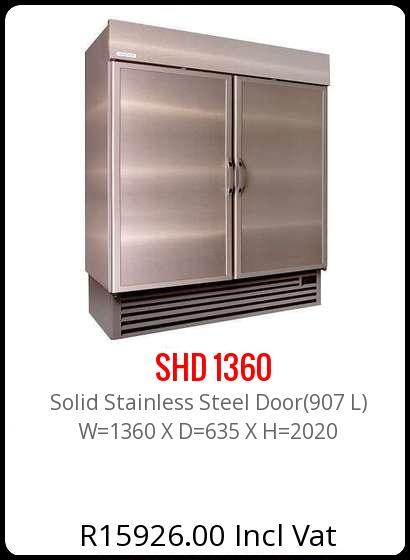 SHD 1360