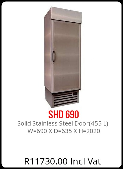 SHD 690