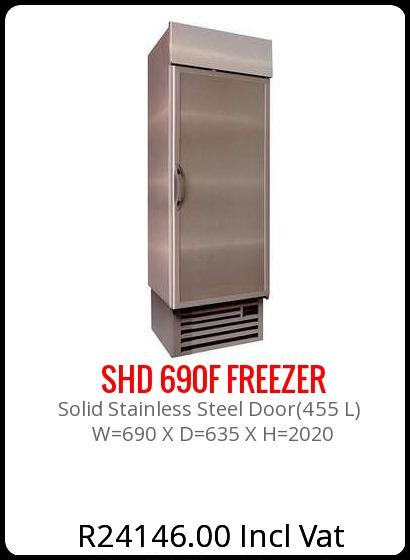 SHD 690F