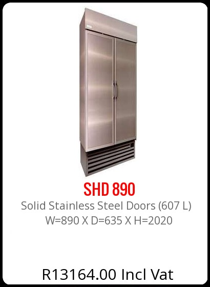 SHD 890
