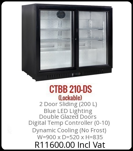 CTBB 210 DS