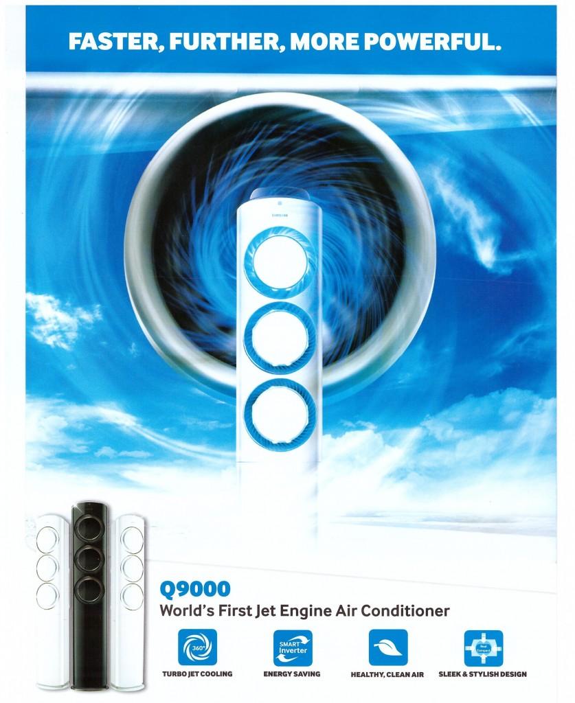 Samsung Q9000